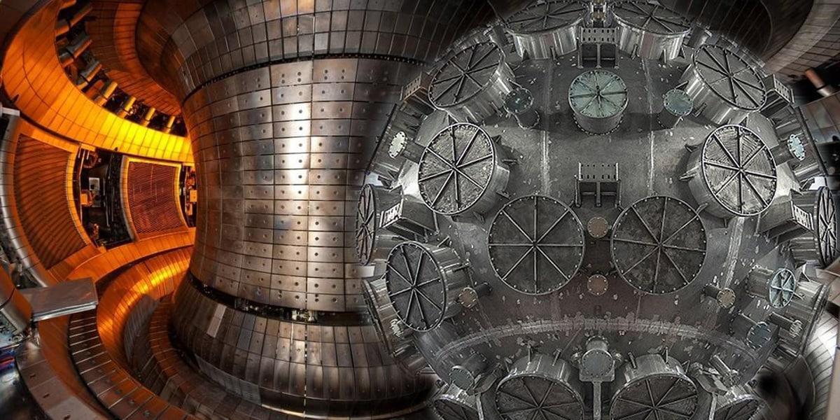 Почему мы до сих пор не смогли построить термоядерный реактор? И сможем ли это сделать вообще? 1