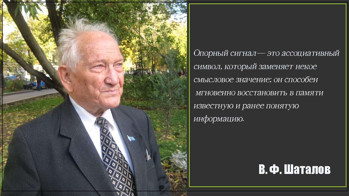 «Хорошо структурированная память безразмерна»: интервью о методе Шаталова, часть 2 1