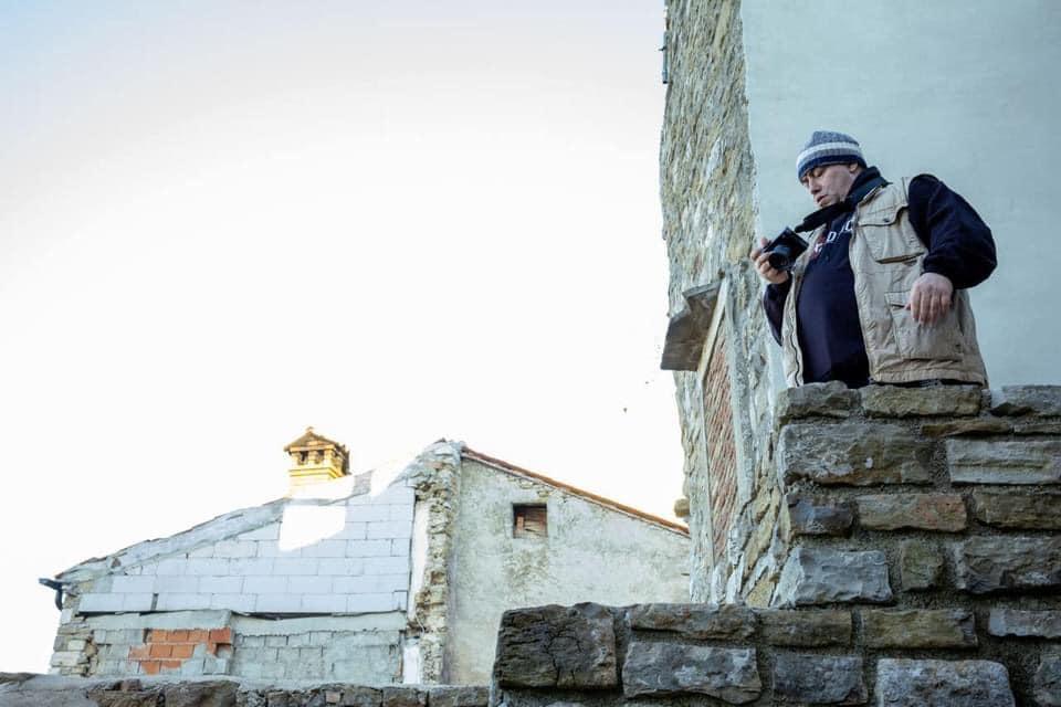 Венецианская цивилизация на хорватском Севере: научная экспедиция 40