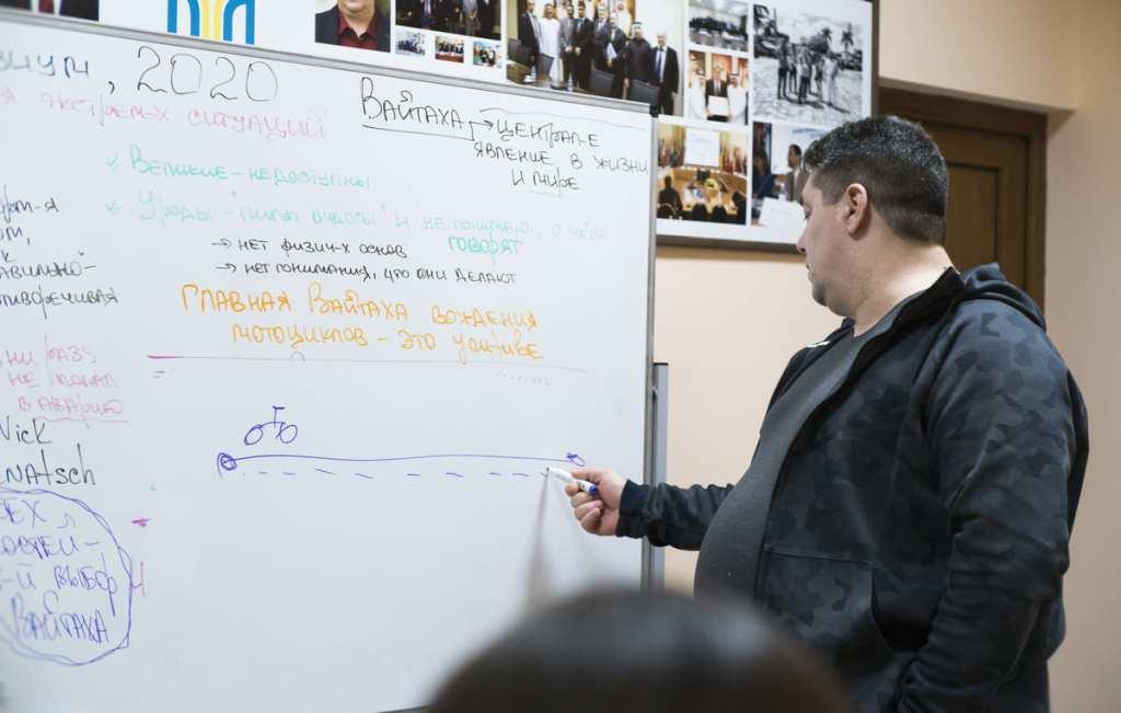 Триумф украинской психологии! Академиком Мальцевым обоснована третья теория личности 12