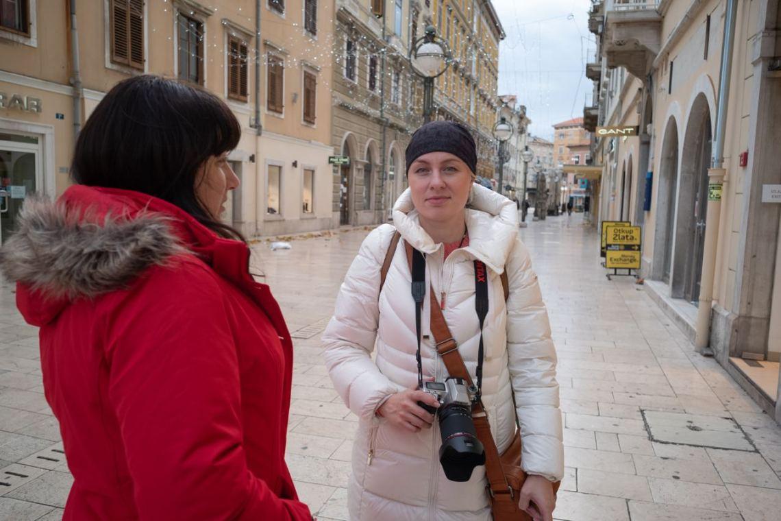 Венецианская цивилизация на хорватском Севере: научная экспедиция 52