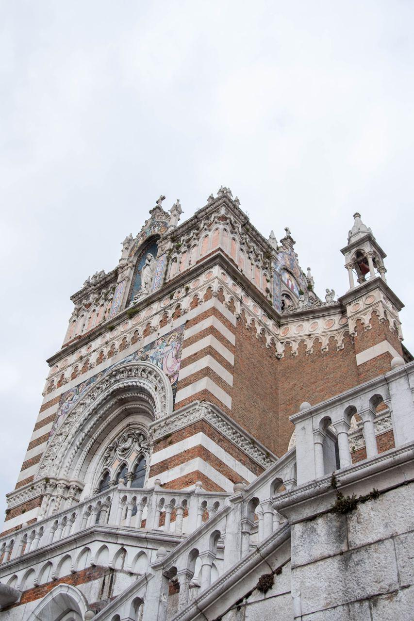 Венецианская цивилизация на хорватском Севере: научная экспедиция 48