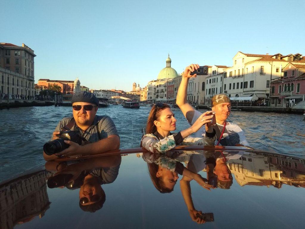 Венецианская цивилизация на хорватском Севере: научная экспедиция 13