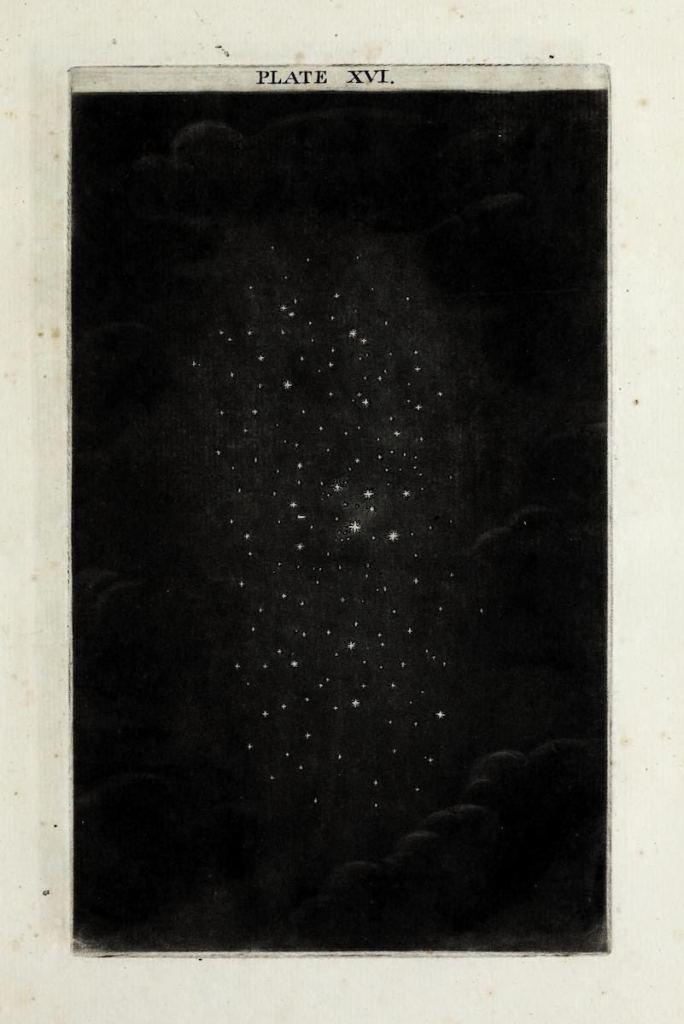 Оригинальная теория или новая гипотеза Вселенной Томаса Райта (1750 г.) 5