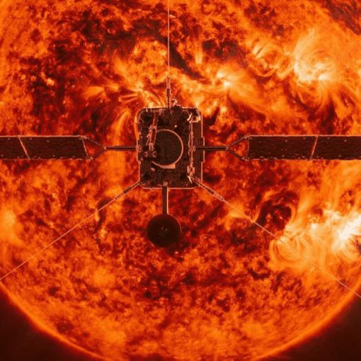 В ЮАР собрались затемнить Солнце для борьбы с изменением климата 7