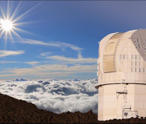 Солнечный телескоп Inouye: первое фото 9