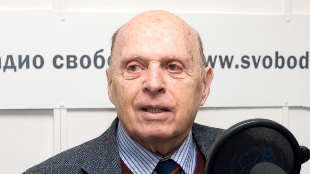 Умер Исаак Халатников. Он был последним из создателей советского ядерного оружия 1