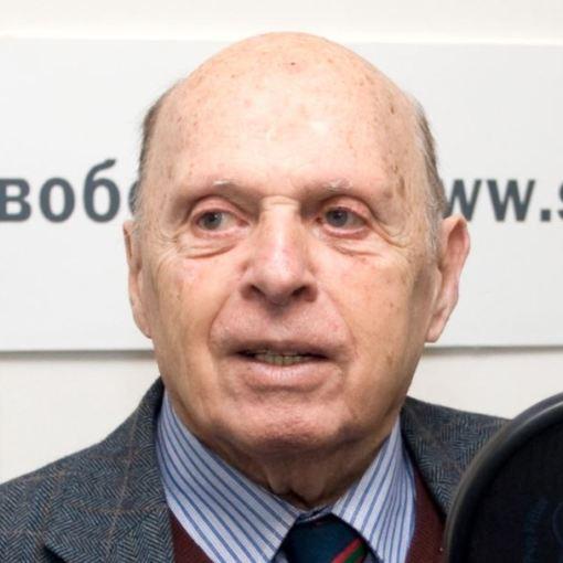 Умер Исаак Халатников. Он был последним из создателей советского ядерного оружия 4