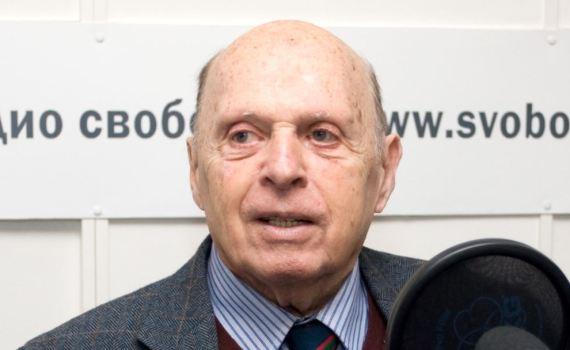 Умер Исаак Халатников. Он был последним из создателей советского ядерного оружия 11