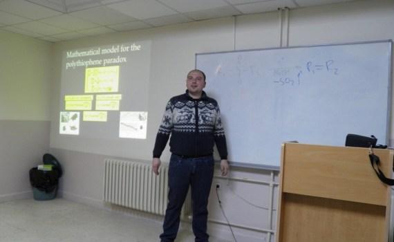 Влюблëн в Бразилию: история успеха молодого украинского химика-полиглота 11