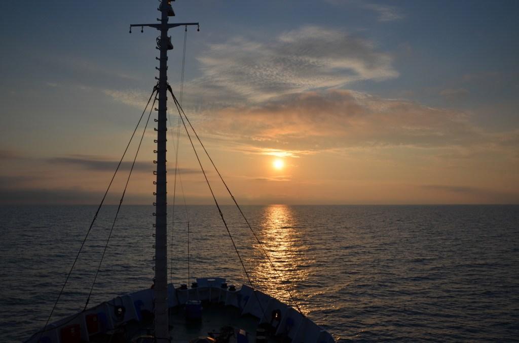 Чёрное море: уникальная и загадочная экосистема 13