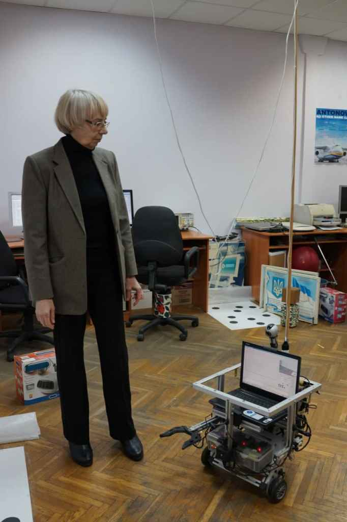 Мать роботов. Кого вырастили в киевской «силиконовой долине»(фото+видео) 3