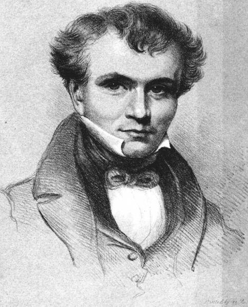 Незаслуженно забытый Вильям Вевель, автор понятий «наука» и «учёный» 2