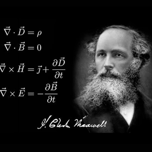 Уравнения Максвелла 5