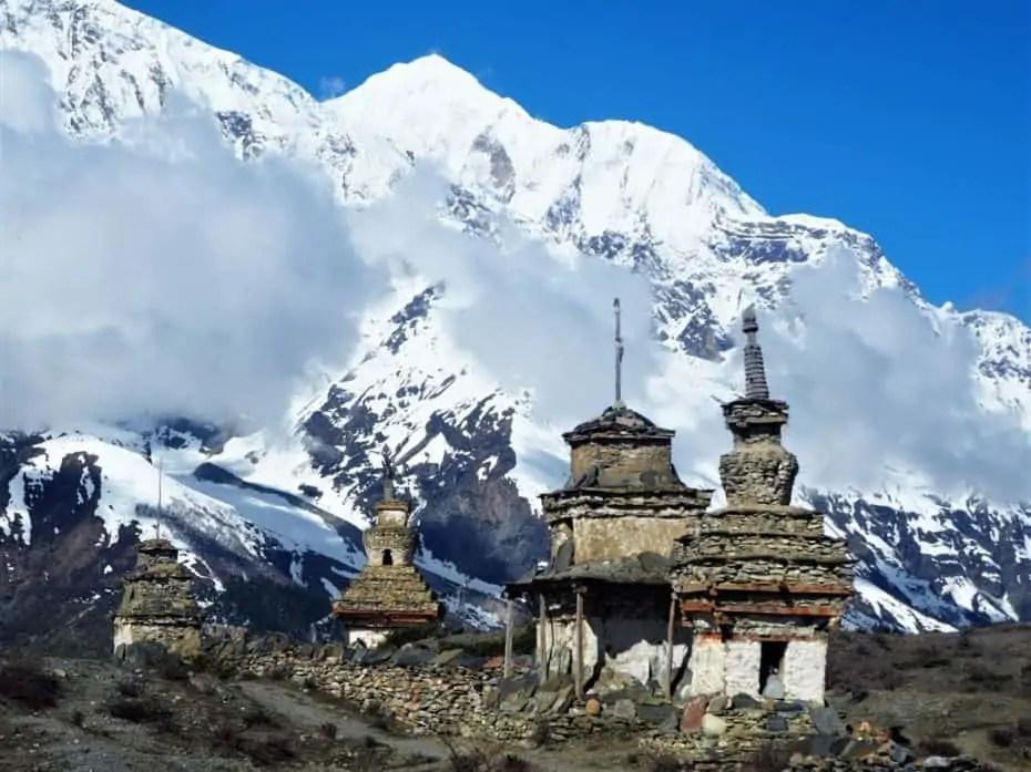 Trek Annapurna