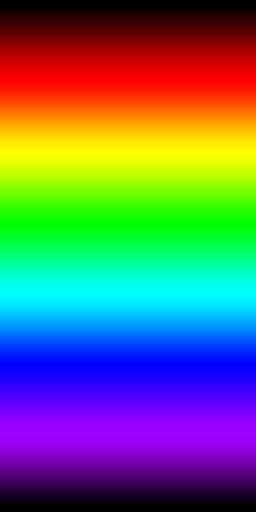 Couleur D Un Arc En Ciel : couleur, Combien, Couleurs, Compte, Arc-en-ciel