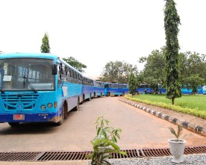 FUNAABOT to Commence Intra-Campus Transport Scheme