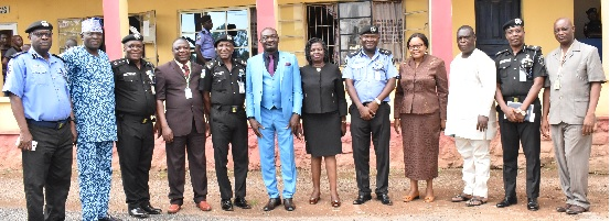 Cultism, funaab, police, dss, ogun state, students