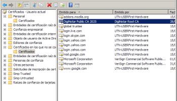 Un fallo en la clase IO::Socket::SSL de Perl permite falsificar