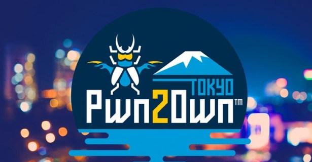 Pwn2Own-Tokyo