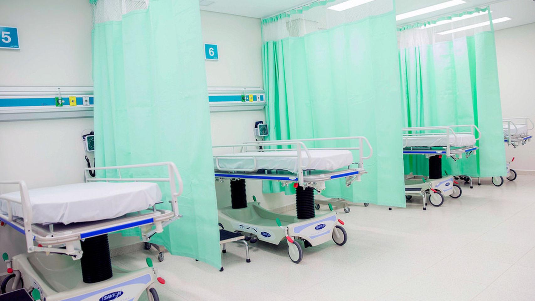 Campaña de phishing a hospitales aprovechando la crisis del Coronavirus -  Una al Día