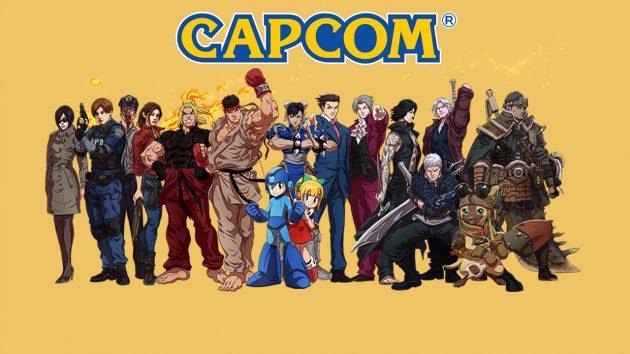 Capcom afectada por Ragnar Locker — Una al Día