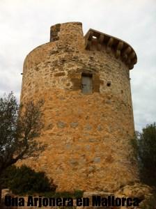 Talaia de Cap Andritxol