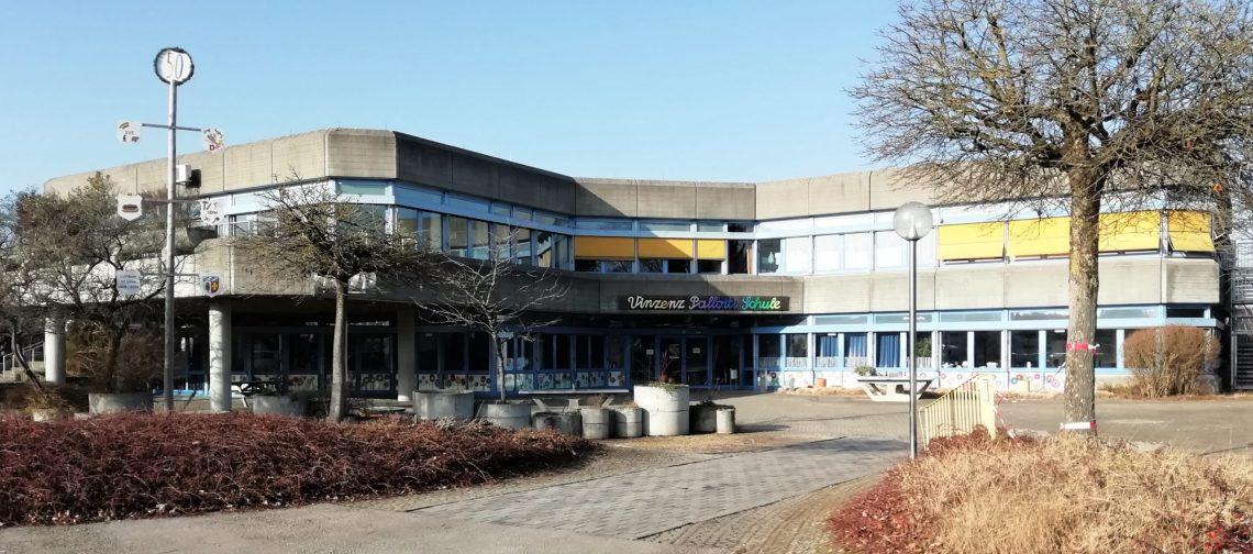 Bauvorhaben Vinzenz-Palotti-Schule