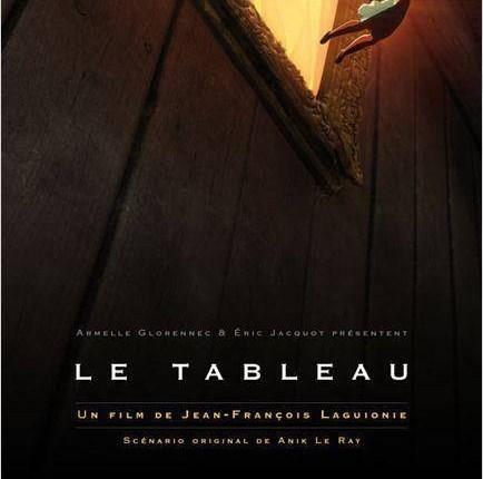 """Se presenta la película animada """"El pizarrón"""" en la Alianza Francesa"""
