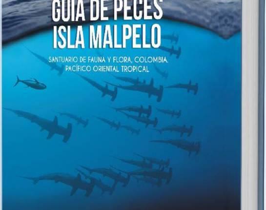 Reseña de libro: guía de peces isla malpelo