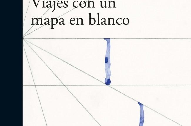 Reseña de libro: viajes con un mapa en blanco