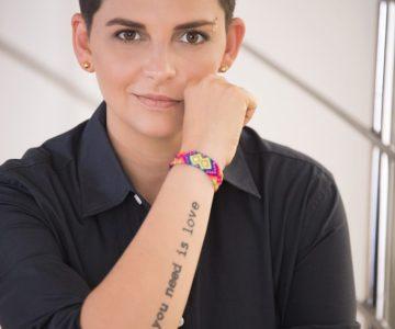 Perfil de autora: Camila Chaín