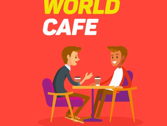 Una nueva versión de World Café