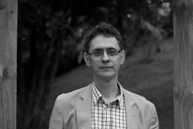 Encuentro: Pablo Montoya