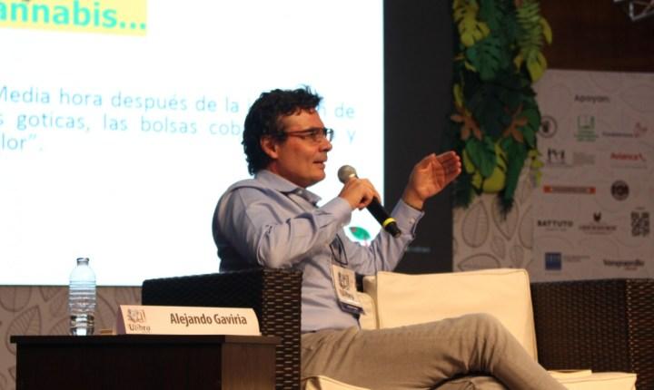 Encuentro: Alejandro Gaviria  'Hoy es siempre todavía'