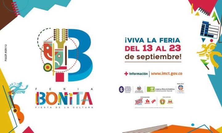 La Feria Bonita 2018