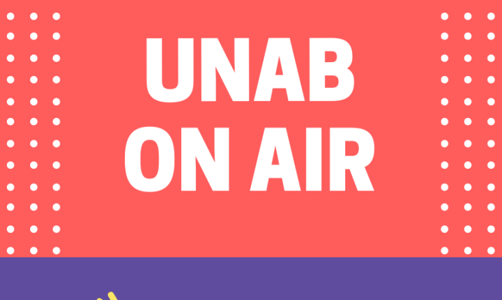 Unab On Air: New rector of the UNAB