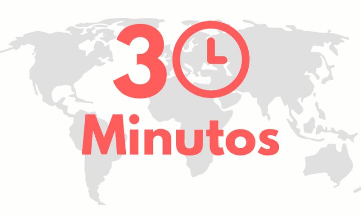 30 Minutos: noticias