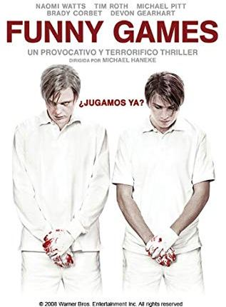 """Funny Games"" CineStudio"