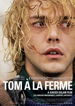 CineStudio: Tom en la granja