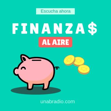 Finanzas al aire 7