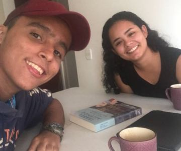 Inmigrantes: Ramona López