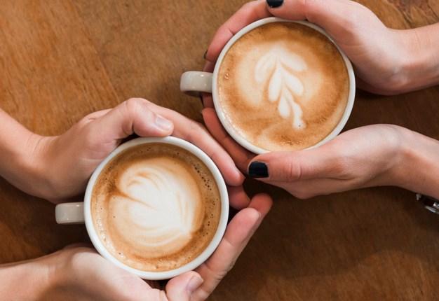 Café-Poème