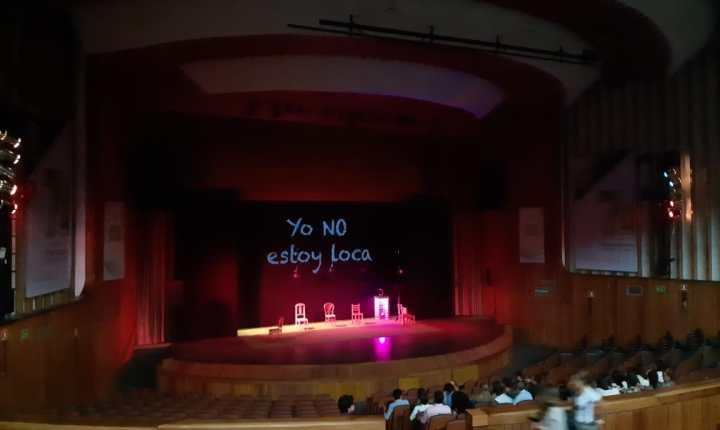 La UIS presenta el ciclo teatral Escena Colombia