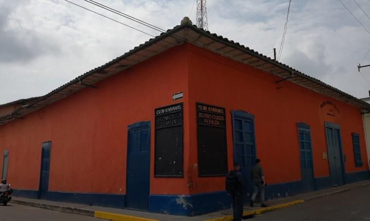 Actores culturales explican el abandono de teatros en Bucaramanga
