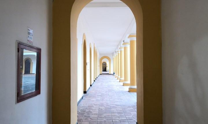 Así contribuye el Centro Cultural del Oriente a Bucaramanga