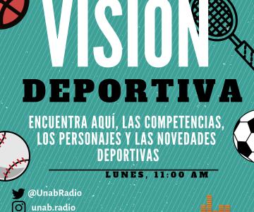 Visión Deportiva 11