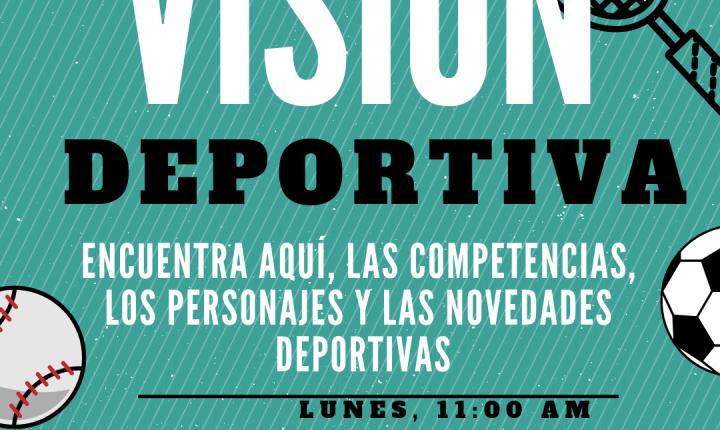 Visión Deportiva 5