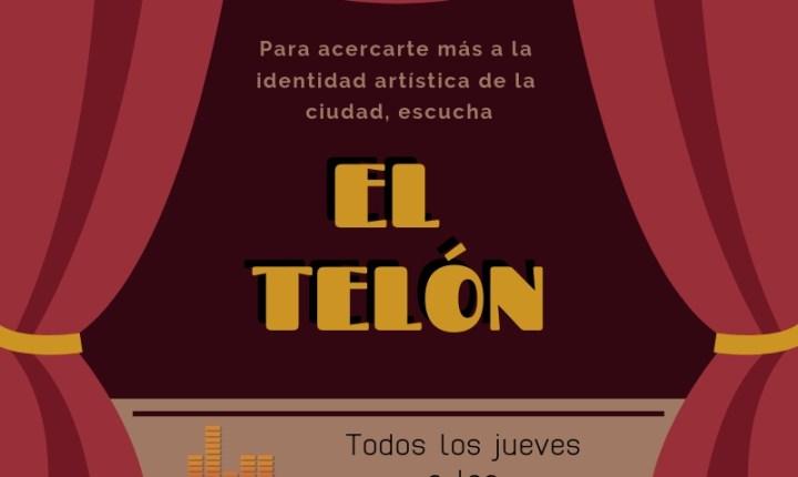 El Telón 5